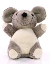 MiniFeet® Plush Mouse Vivien