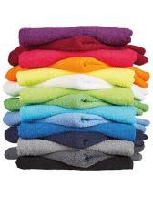 Cozy Bath Towel