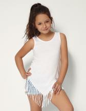 Kids` Pocahontas Vest
