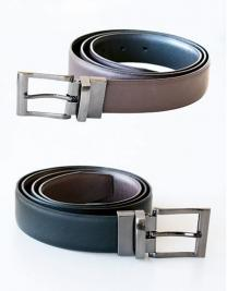 Business- and Gastronomy Reversible Belt